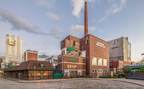 Brauerei Beck & Co InBev