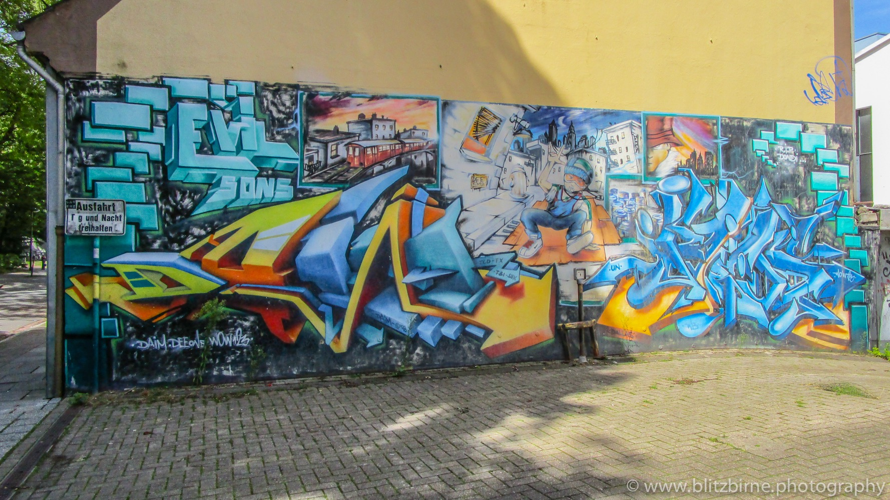 Graffiti_in_Bremen - 103